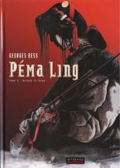 Péma Ling -5- Katouk le tulpa