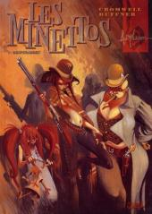 Minettos Desperados -1a- Desperadoes