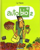 Auto bio -2- Auto bio 2