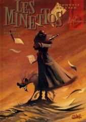 Minettos Desperados -2a- L'étoile des rocheuses