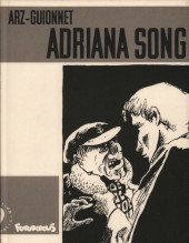 Adriana song - Tome 1