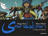 Sandokan - Le Tigre de Malaisie