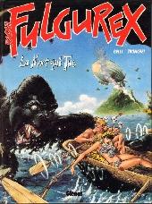Raoul Fulgurex -2- La mort qui tue