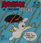 Arthur le fantôme (Poche) -30- Poche n°30