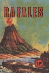 Rafales (Edi Europ) -16- La prédiction