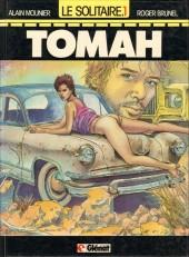 Le solitaire -1- Tomah