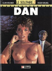 Le solitaire -2- Dan