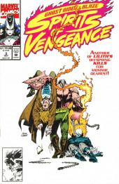 Ghost Rider/Blaze: Spirits of Vengeance (Marvel - 1992) -3- Fathers