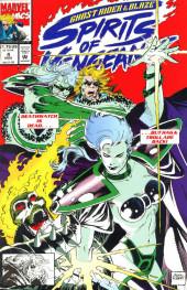 Ghost Rider/Blaze: Spirits of Vengeance (Marvel - 1992) -4- Choices