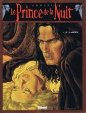 Le prince de la Nuit -1- Le chasseur