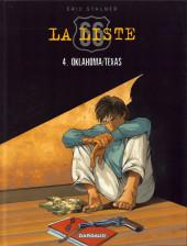 La liste 66 -4- Oklahoma/Texas