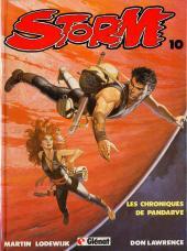 Storm -10- Les chroniques de Pandarve