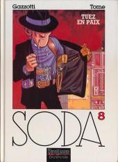 Soda -8- Tuez en paix