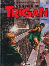 Trigan -84- La vengeance de Darak