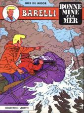 Barelli -4- Bonne mine à la mer