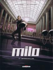 Milo -2- Retrouvailles