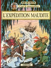 Cori le Moussaillon -4- L'expédition maudite