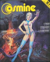 Cosmine -1- L'ère d'après la bombe
