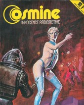 Cosmine -2- Innocence radioactive