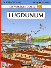 Alix (Les Voyages d') -30- Lugdunum