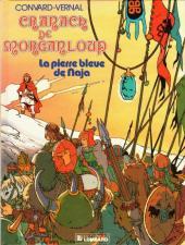 Cranach de Morganloup -2- La pierre bleue de Naja
