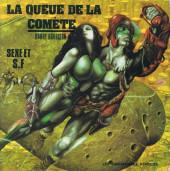 (DOC) Bande dessinée érotique - La Queue de la comète - Sexe et S.F