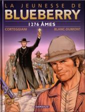 Blueberry (La Jeunesse de) -18- 1276 âmes