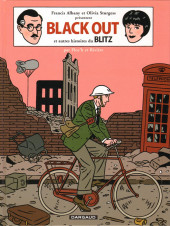 Blitz (Rivière/Floc'h) -3- Black Out et autres histoires du Blitz