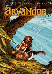 Arvandor -2- Le champ des âmes