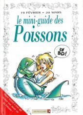 Le mini-guide -12- Le mini-guide des Poissons