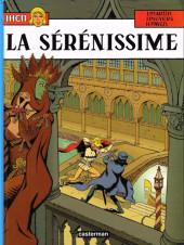 Jhen -11- La Sérénissime
