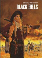 Black Hills 1890 -INT- Black Hills