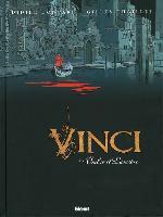 Vinci -2- Ombre et Lumière