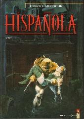 Hispañola -3- Viky