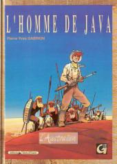 L'homme de Java -2- L'Australien