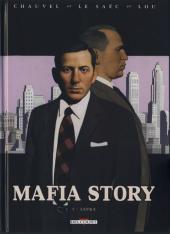 Mafia story -5- Lepke