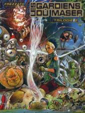 Les gardiens du Maser -INT2- Trilogie 2