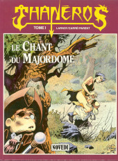 Thanéros -1- Le Chant du Majordome