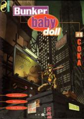 Bunker Baby Doll -1- Coka