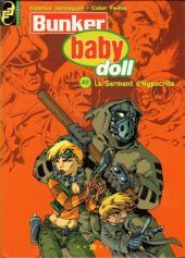 Bunker Baby Doll -2- Le serment d'Hypocrite