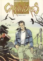 Carnivores -2- Xiao