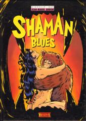 Dinosaur Bop -4- Shaman blues