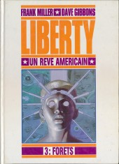 Liberty - Martha Washington