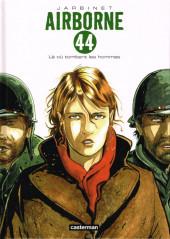 Airborne 44 -1- Là où tombent les hommes