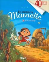 Mamette (Les souvenirs de) -1- La vie aux champs