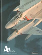 (AUT) Gibelin - Aéro Artbook - Christophe Gibelin