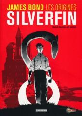 James Bond - Les origines - SilverFin