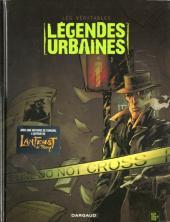 Les véritables légendes urbaines -3- Tome 3