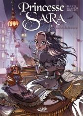 Princesse Sara -1- Pour une mine de diamants