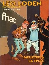 Léo Loden -HS1- Meurtre à la FNAC